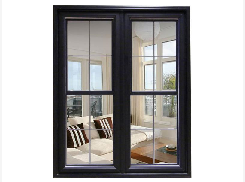 Fenêtres Hybrides Pvcaluminium à Guillotine Portes Et Fenêtres